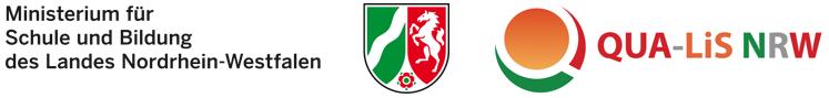 Ministerium für Schule und Bildund des Landes NRW